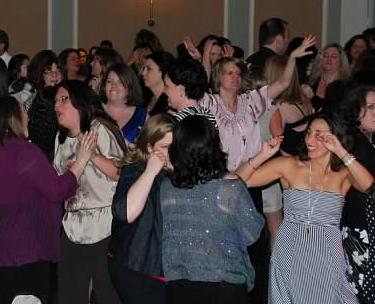Dance The Night Away !!!